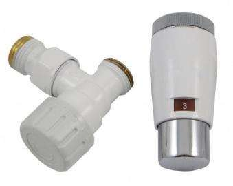 THERMOSTATIC SET