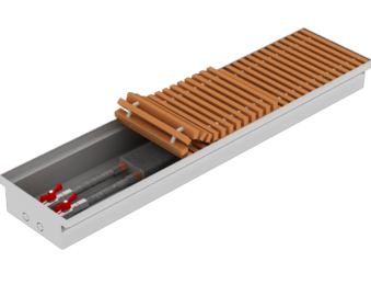 TRENCH RADIATOR FC 09 CONVECTOR