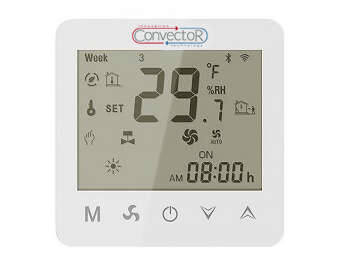 ROOM THERMOSTAT CH 110