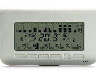ROOM THERMOSTAT CH 180